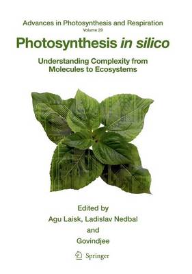 Photosynthesis in silico: Understanding Complexity from Molecules to Ecosystems - Advances in Photosynthesis and Respiration 29 (Hardback)