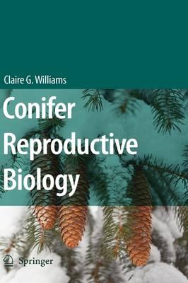 Conifer Reproductive Biology (Hardback)
