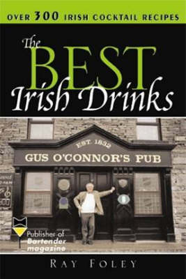 The Best Irish Drinks (Paperback)