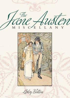 Jane Austen Miscellany (Hardback)