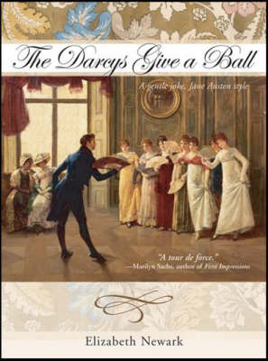 Darcys Give a Ball (Paperback)