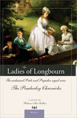 Ladies of Longbourn (Paperback)