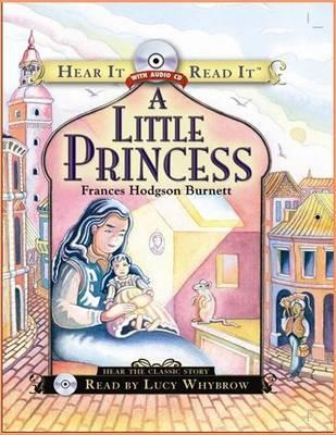 Little Princess - Hear it Read it (Hardback)