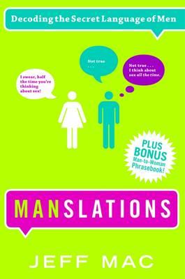 Manslations (Paperback)