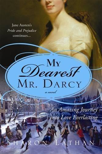 My Dearest Mr. Darcy (Paperback)