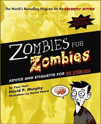 Zombies for Zombies (Paperback)