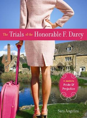 The Trials of the Honorable F. Darcy (Paperback)