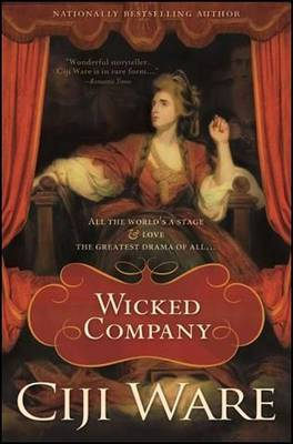 Wicked Company (Paperback)
