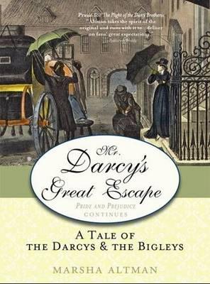 Mr. Darcy's Great Escape (Paperback)