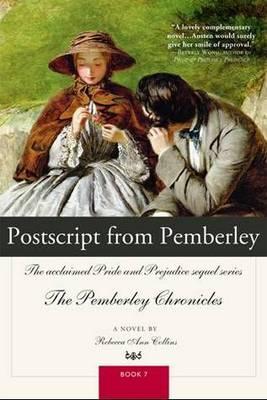 Postscript from Pemberley (Paperback)