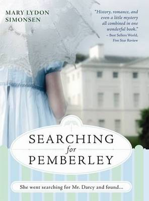 Searching for Pemberley (Paperback)