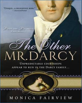Other Mr. Darcy (Paperback)