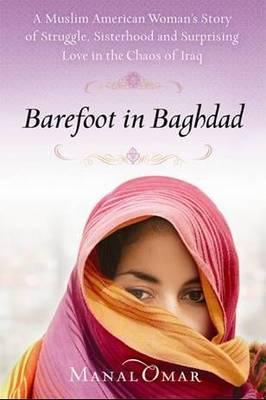 Barefoot in Baghdad (Paperback)