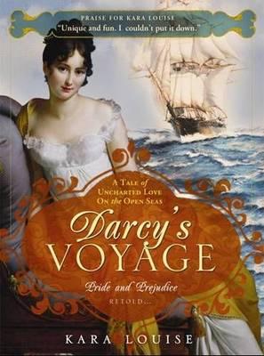 Darcy's Voyage (Paperback)