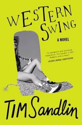 Western Swing (Paperback)