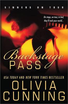 Backstage Pass (Paperback)