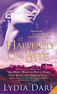 It Happened One Bite (Paperback)