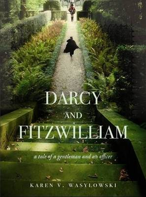 Darcy and Fitzwilliam (Paperback)