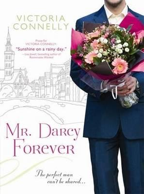 Mr. Darcy Forever (Paperback)