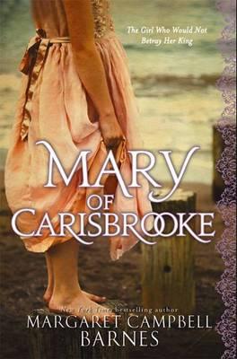 Mary of Carisbrooke (Paperback)