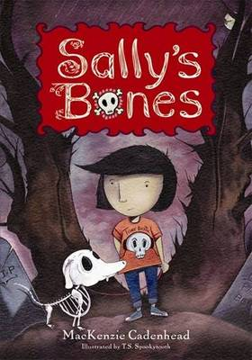 Sally's Bones (Paperback)