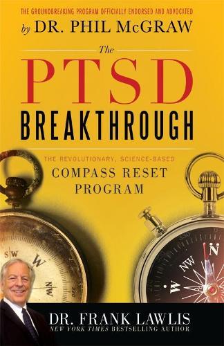 PTSD Breakthrough (Paperback)