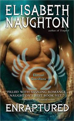 Enraptured - Eternal Guardians (Paperback)