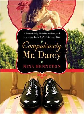 Compulsively Mr. Darcy (Paperback)