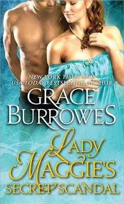 Lady Maggie's Secret Scandal (Paperback)
