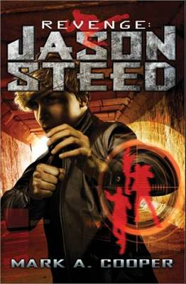 Revenge: Jason Steed (Paperback)