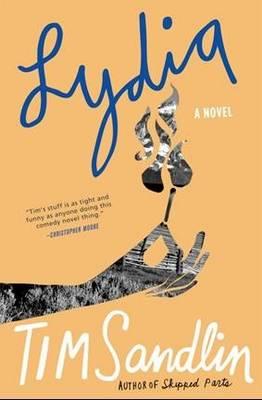 Lydia (Paperback)