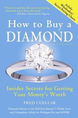 How to Buy a Diamond (Paperback)