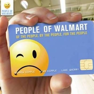 People of Walmart II (Paperback)