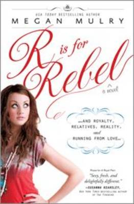 R is for Rebel (Paperback)