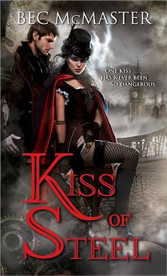 Kiss of Steel (Paperback)
