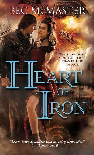 Heart of Iron (Paperback)