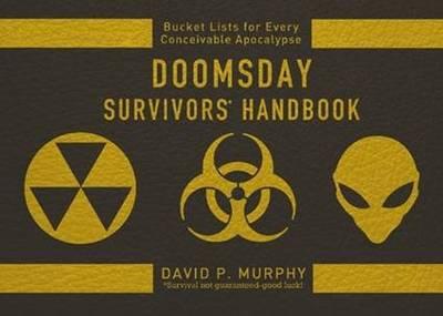Doomsday Survivors' Handbook (Paperback)