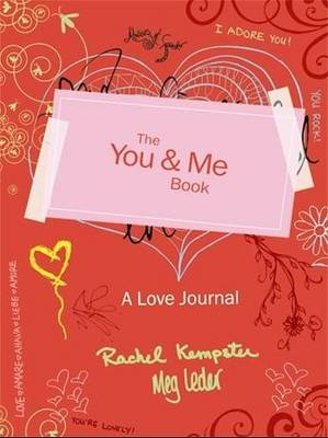 You & Me Book (Paperback)