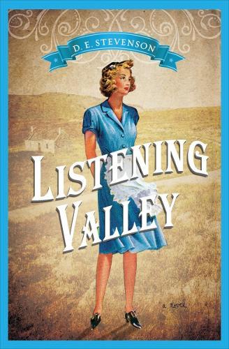 Listening Valley (Paperback)