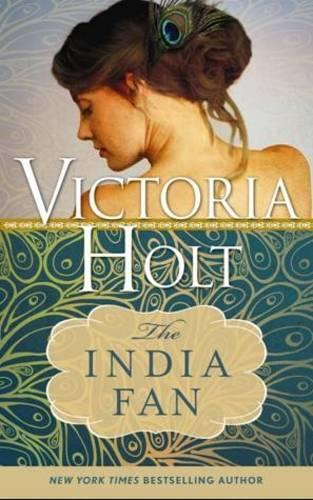 The India Fan (Paperback)