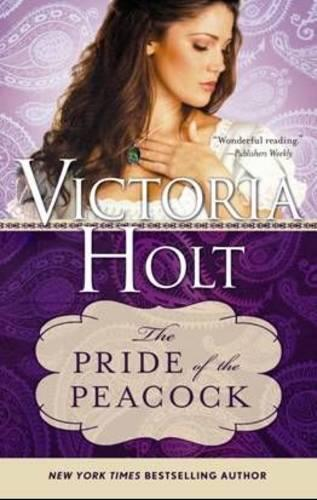 Pride of the Peacock (Paperback)