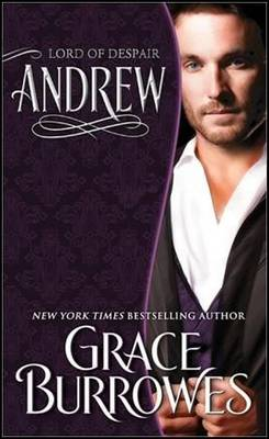 Andrew: Lord of Despair - The Lonely Lords (Paperback)