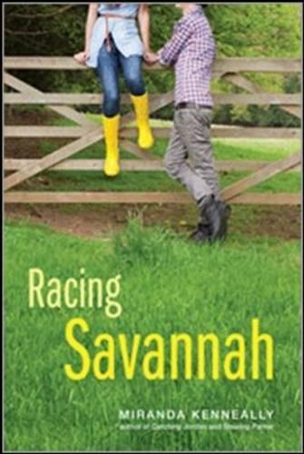 Racing Savannah (Paperback)