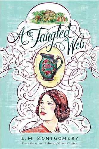 A Tangled Web (Paperback)