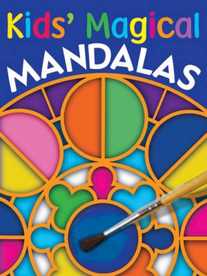 Kids' Magical Mandalas (Paperback)