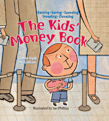 Kids Money Book (Paperback)