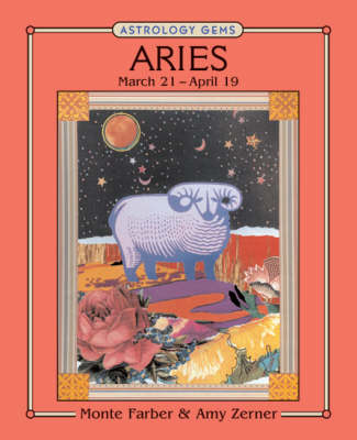 Aries - Astrology Gems (Hardback)