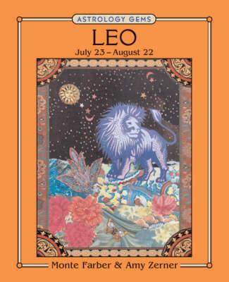 Leo - Astrology Gems (Hardback)