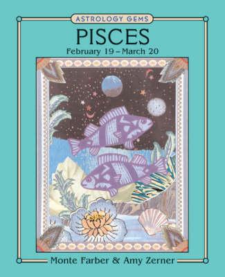Pisces - Astrology Gems (Hardback)