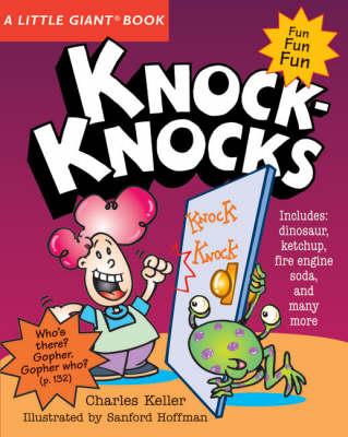 Knock-knocks - Little Giant Book (Paperback)